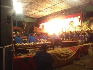 Merti Dusun Tunjungan