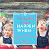 10 Things That Happen When You Have Kids