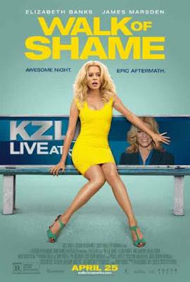Walk of Shame (2014) Sinopsis