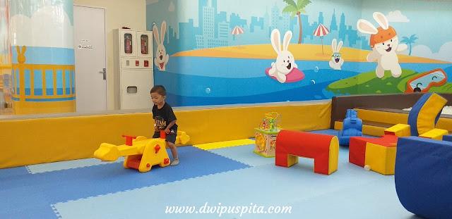 Area baby Miniapolis pakuwon mall surabaya