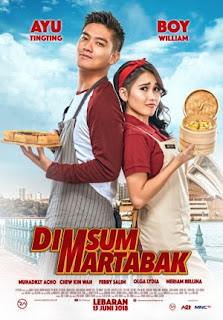 Dimsum Martabak 2018 480p & 720p Full Movie