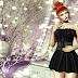Pretty In Purple | The Darkness Chamber Fair & More