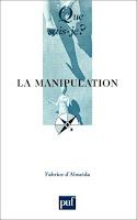 Livre La Manipulation par Fabrice Almeida