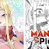 'Esa gal de Hokkaido es demasiado linda', nueva comedia romántica en español en Manga Plus