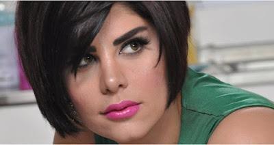 الفنانة شمس الكويتية، إن تفكر فى تجميد بويضاتها