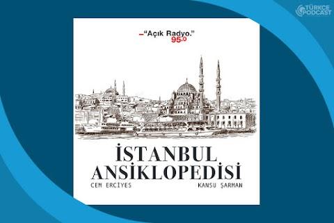 İstanbul Ansiklopedisi Podcast
