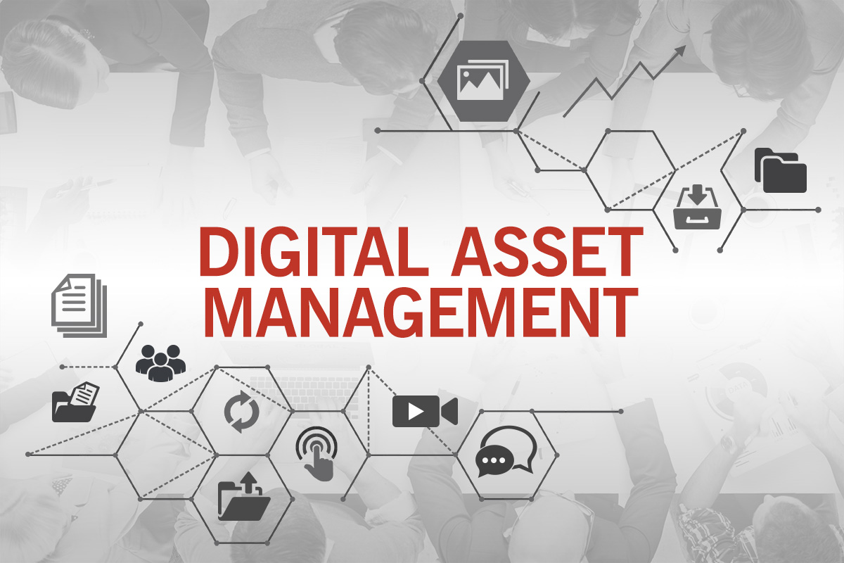 Digital Asset Management (DAM)
