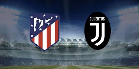 مباراة يوفنتوس واتليتكو مدريد بتاريخ 26-11-2019 دوري أبطال أوروبا