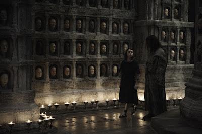 Crítica: Juego de Tronos 6x05 The Door