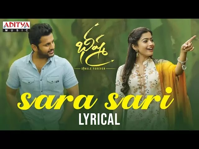 Sara-Sari-Song-Lyrics