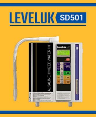 LeveLuk SD 501