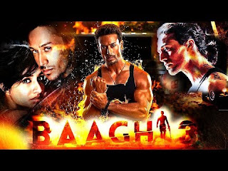 Baaghi 3 Movie Full Download Online in HD