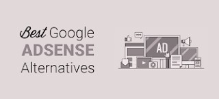 Google Adsense Alternative Ad Network