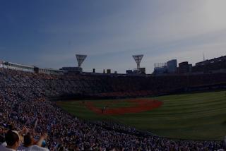 How to Enjoy a Baseball Game