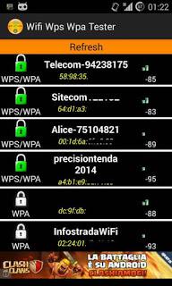 Cara Membobol Password Wifi WPA/WPA2 dengan android Rooted