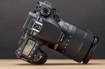 Canon EOS 90D DSLRダウンロードフルドライバー