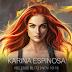 Release Blitz - Dark Phoenix by Karina Espinosa
