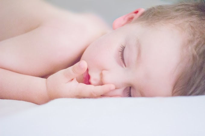 Beberapa Cara Mudah Mengeluarkan Dahak Pada Anak