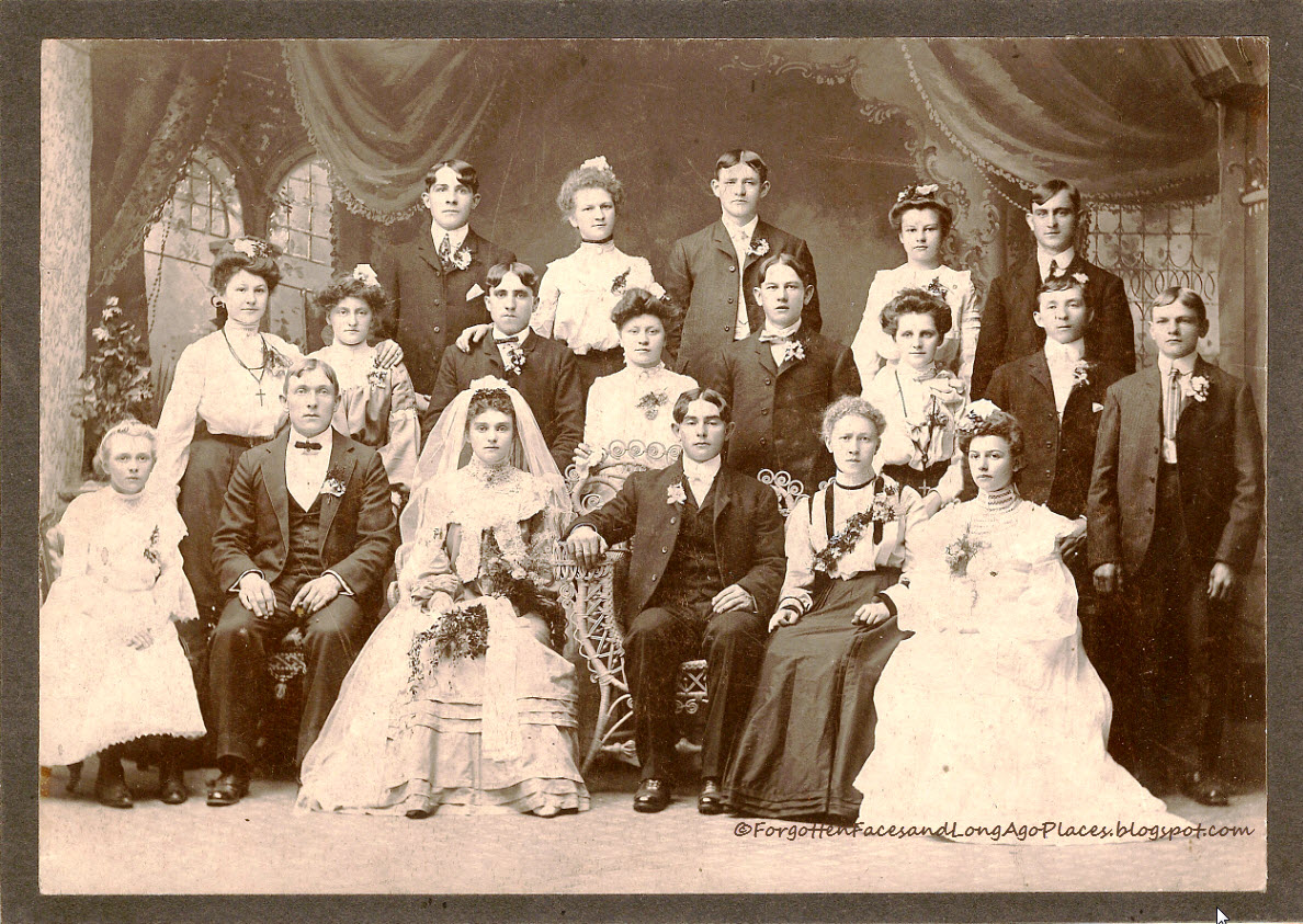 Lost White Card Nsw Forgotten Faces And Long Ago Places Wedding Wednesday