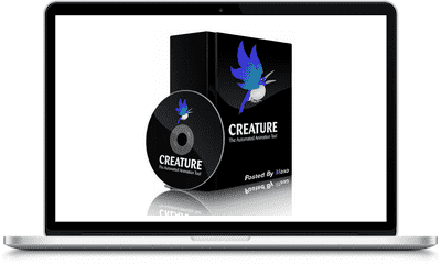 Creature Animation Pro 3.70 (x64) Full Version
