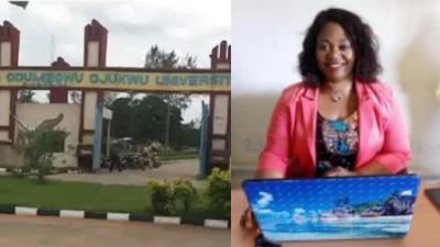 Gunmen Abduct Anambra Varsity Professor