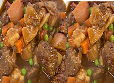 Stew (Easy to make Christmas Delicacies recipes )