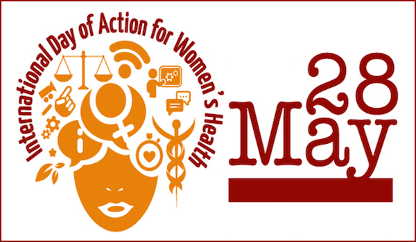 International Day Of Action For Women's Health 2020: Nutritionist Guidelines to Improve Women's Health