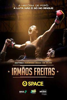 Irmãos Freitas 1ª Temporada Torrent – WEB-DL 720p Nacional<