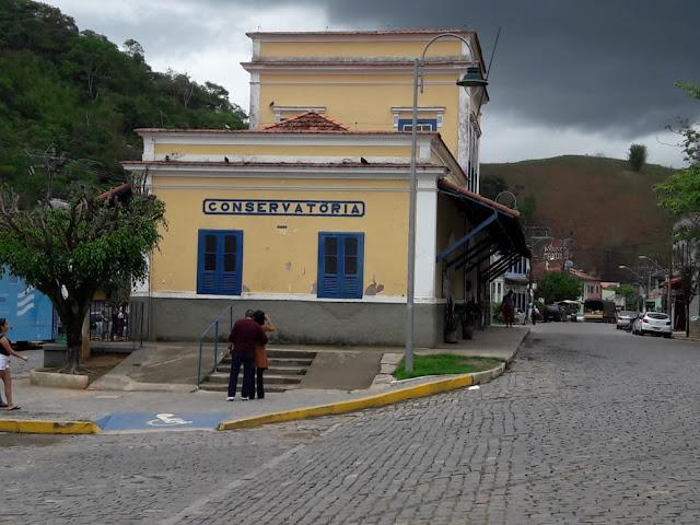 Conservatória - RJ