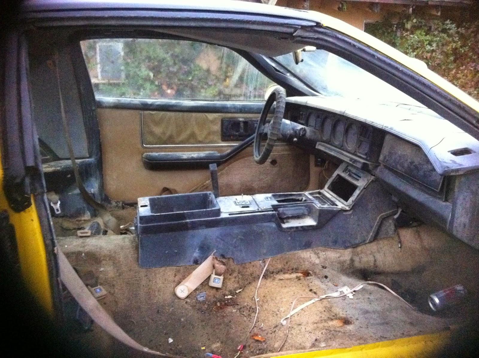 Kitt83  1982 Pontiac Trans