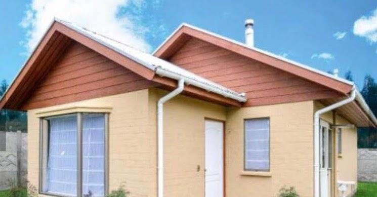 Rachel propiedades arriendo casa con 3d en labranza for Arriendo de casas en temuco