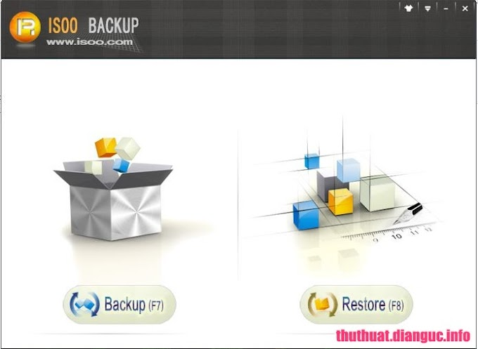 Download Isoo Backup 2.1.1.652 Full Cr@ck