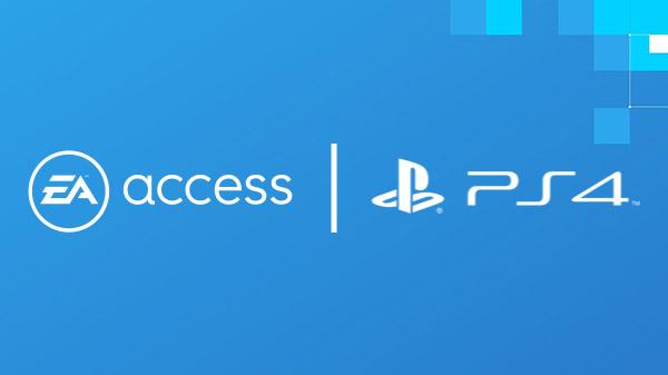 تسريب الألعاب القادمة بالمجان على خدمة EA Access من خلال فيديو إعلانها على جهاز PS4 ، لنشاهد..