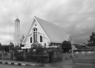 Kegagalan Gereja di Tanah Papua