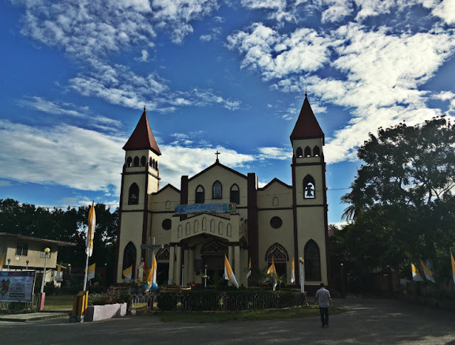 San Carlos Borromeo Cathedral, San Carlos City, Negros Occidental