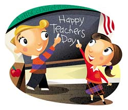 Teachers Day HD images 29