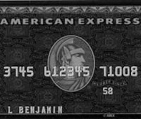 american express centurion kredittkort