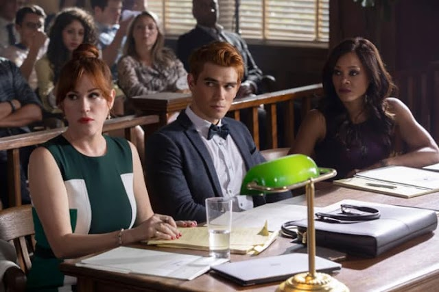 Riverdale Season 3: The Basic High School Drama is all but Basic