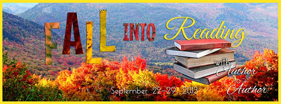 Lissa Bryan: Fall Into Reading: Amazon Gift Card Giveaway!