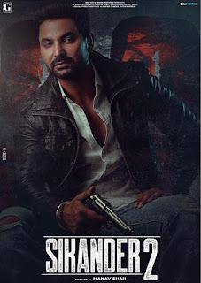 Sikander 2 Punjabi Movie