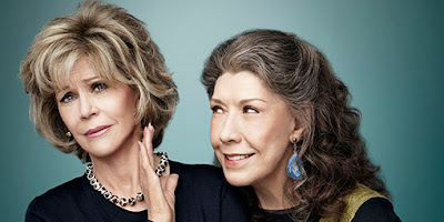 Netflix Lily Tomlin Jane Fonda Grace and Frankie