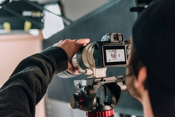 Videografías