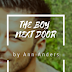 Release Blitz - THE BOY NEXT DOOR by Ann Anders