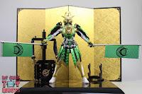 SH Figuarts Kamen Rider Zangetsu Kachidoki Arms 36