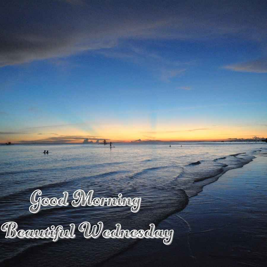 gm wednesday images