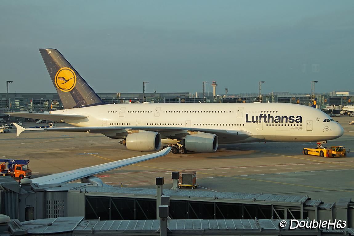 Flughafen Frankfurt [FRA-EDDF] DSC02161
