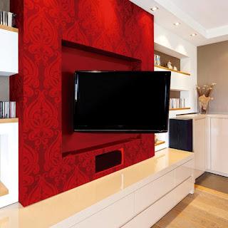 Instalação de TV no Painel de Madeira  Zona Norte SP ZN Técnico em instalar televisão na parede ou no painel sp