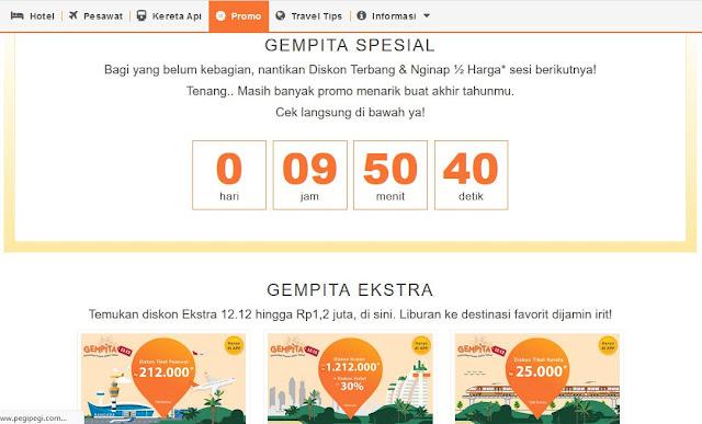 Pegipegi rencanakan perjalanan ke Sumbawa