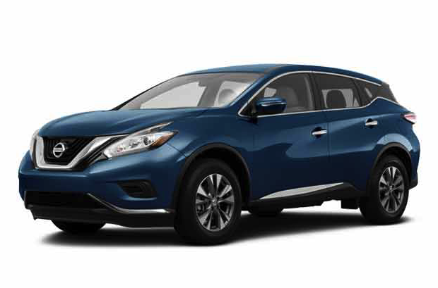 2017 Nissan Murano Review Car And Driver