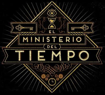 El ministerio del tiempo - Claqueta Luces y Acción